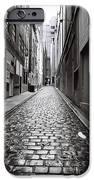 City Lane Melbourne IPhone Case by Linda Lees