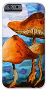 Claiming The Moon IPhone Case by Beverley Harper Tinsley