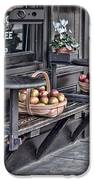 Coffe Shop Cafe IPhone Case by Heather Applegate