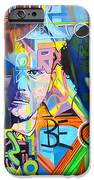 Coldplay IPhone Case by Joshua Morton