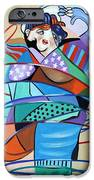 Color In Motion IPhone Case by Anthony Falbo