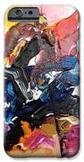 Color Jumble IPhone Case by Angelo Terracciano