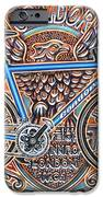 Condor Baracchi IPhone Case by Mark Howard Jones