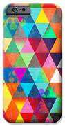 Contemporary 3 IPhone Case by Mark Ashkenazi