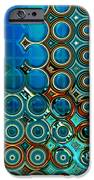 Cornered IPhone Case by Wendy J St Christopher