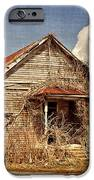 Country Schoolhouse  IPhone Case by Marty Koch
