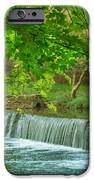 creek at Valley Forge IPhone 6s Case by Rima Biswas