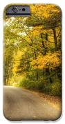 Curves Ahead IPhone Case by Scott Norris