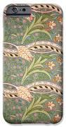 Daffodil Chintz IPhone Case by John Henry Dearle