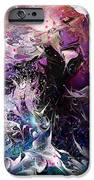 Dance In The Seas IPhone Case by Rachel Christine Nowicki