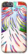 Dancer 4 IPhone Case by Anita Lewis