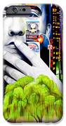 Dave Matthews Dreaming Tree IPhone Case by Joshua Morton