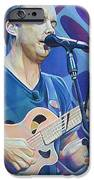 Dave Matthews Pop-op Series IPhone Case by Joshua Morton