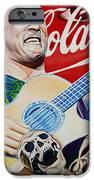 Dave Matthews Seek Up IPhone Case by Joshua Morton