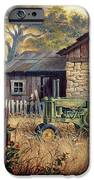 Deere Country IPhone Case by Michael Humphries