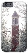 Denny Chimes Foggy Blossoms IPhone Case by Ben Shields