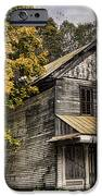 Dilapidated IPhone Case by Heather Applegate