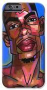 DJ IPhone Case by Douglas Simonson