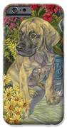 Double Trouble IPhone Case by Lucie Bilodeau