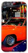 Dukes Of Hazzard IPhone Case by Frozen in Time Fine Art Photography
