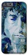 Dylan IPhone Case by Paul Lovering