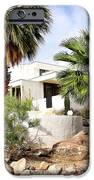 E. Stewart Williams Home Palm Springs IPhone Case by William Dey