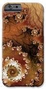 Earth Rhythms IPhone Case by Heidi Smith