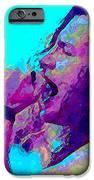 Eddie Vedder IPhone Case by John Travisano