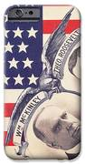 Electoral Poster For The American Presidential Election Of 1900 IPhone Case by American School