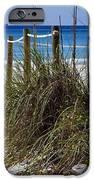 Enter The Beach IPhone Case by Susan Leggett