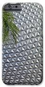 Epcot Globe IPhone Case by Thomas Woolworth