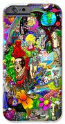 Epic 25  IPhone Case by Steve  Hester