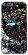 Eye Of A Hurricane Called You IPhone Case by Elizabeth McTaggart