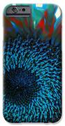 Eye Of The Sunflower IPhone Case by Music of the Heart