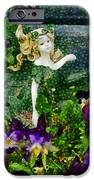 Fairy Dust  IPhone Case by Steve Taylor