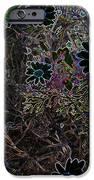 Fantasy Garden No. 1 IPhone Case by Cathy Peterson