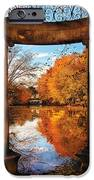Fantasy - Paradise Waits IPhone Case by Mike Savad