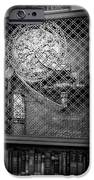 Fire Hose Bw IPhone Case by Susan Candelario