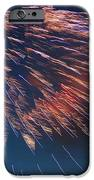 Fireworks Series I IPhone Case by Suzanne Gaff