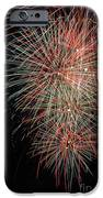 Fireworks6500 IPhone Case by Gary Gingrich Galleries
