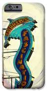 Flippers Facination - Wildwood Boardwalk IPhone 6s Case by Bill Cannon