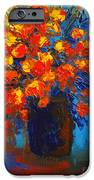 Flowers Are Always Welcome IIi IPhone Case by Patricia Awapara