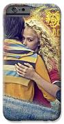 Forever IPhone Case by Mo T