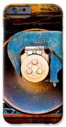 Foundation 2 IPhone Case by Wendy J St Christopher