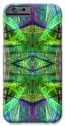 Fourth Dimension Ap130511-22 IPhone Case by Wingsdomain Art and Photography