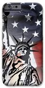 Freedom For Citizens IPhone Case by Daniel Hagerman
