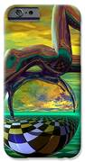 Freedom Of Expression IPhone 6s Case by Sandra Bauser Digital Art