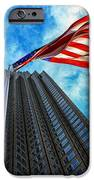 From A Different Perspective II IPhone Case by Rene Triay Photography