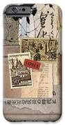 From Books IPhone Case by Carol Leigh