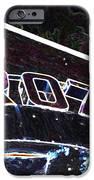 Frozen 2 IPhone Case by Minnie Lippiatt